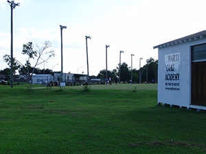 Marti Golf Center - Sideshot